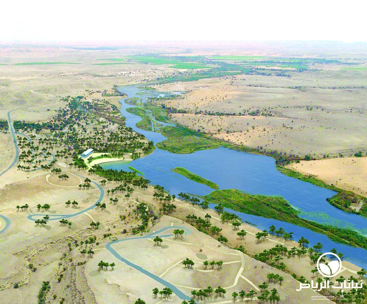 محمية الحائر للأراضي الرطبة